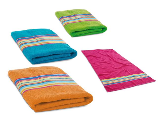 Asciugamani da mare