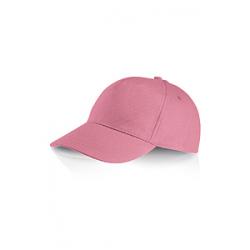 Cappellino in cotone con visiera rigida Perry Personalizzato
