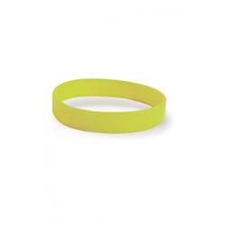 Braccialetto in silicone fluorescente Personalizzato