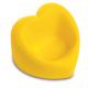 Portacellulare da scrivania a forma di cuore Personalizzato