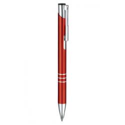 Penna sfera in alluminio Reflex Personalizzata