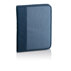 Porta blocco con cerniera Meeting Personalizzato
