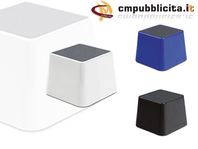 Cassa Bluetooth Personalizzata Airplay